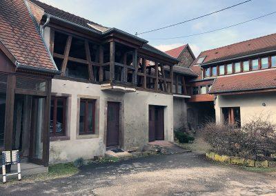 HOLTZHEIM---Rénovation-d'un-corps-de-ferme-2