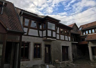 HOLTZHEIM---Rénovation-d'un-corps-de-ferme-4