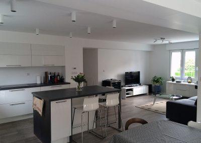 SCHILTIGHEIM - HEINRICH - Rénovation d'une maison en 2 logements 2